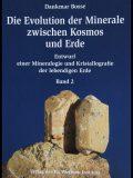 """Umfangreiches Werk zur Mineralogie aus goetheanistisch-anthroposophischer Sicht, darunter im zweiten Band das lesenswerte Kapitel: """"Die Vollendung des Mineralischen im Turmalin"""" mit Beispielen aus der Sammlung """"Turamali"""""""