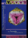 Artikel von Hausen, Meyer, Decker und Gädecke zum Turmalin.