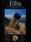 Sonderheft zu den klassischen Fundstellen auf Elba.