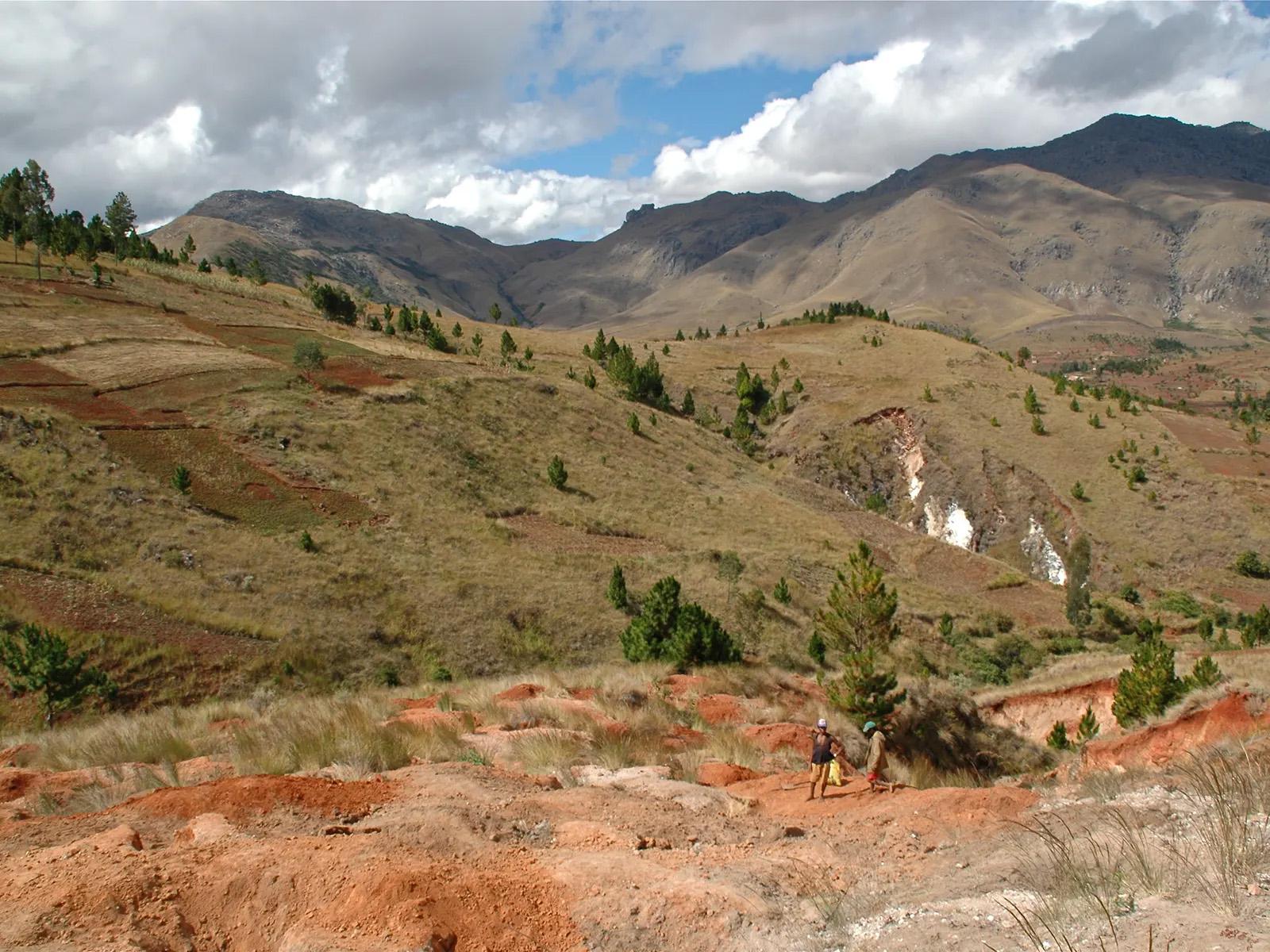 Fundstellen in Anjanabonoina